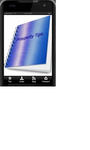 Prosperity Tips - screenshot thumbnail