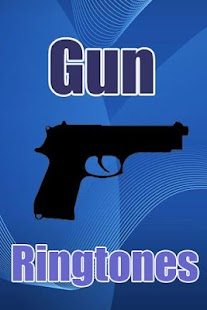 Gun Ringtones - screenshot thumbnail