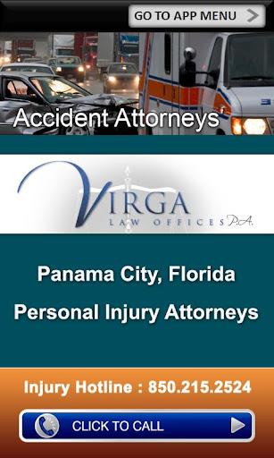iAccident Help App