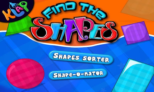 Find the Shapes