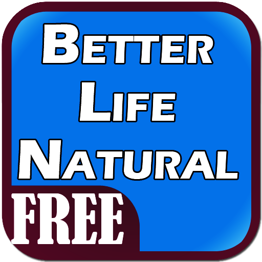 Better Life Natural 健康 App LOGO-APP試玩