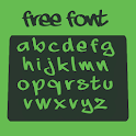 Gothic Font icon