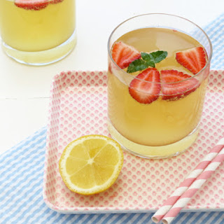 Best Summer Party Punch