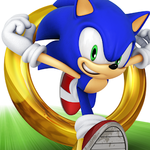 Sonic Dash Mod (Unlimited Money) v1.8.0 APK