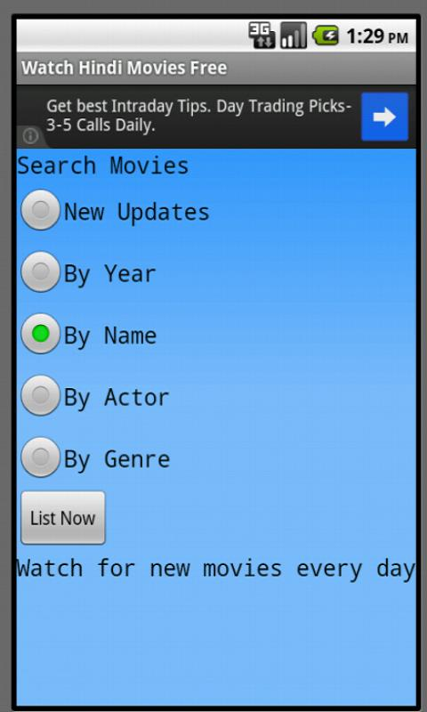 Watch Hindi Movies Free - screenshot