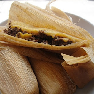 Southern Foodways' Mississippi Delta Hot Tamales.