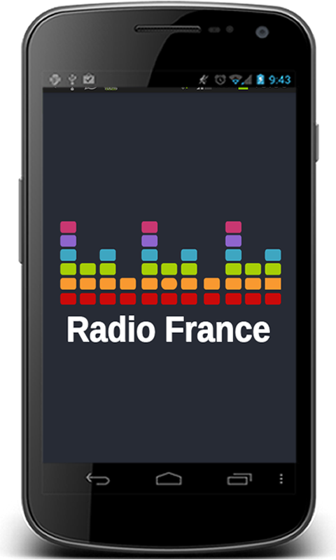 France Radio -Top Radio France
