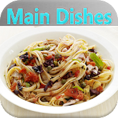 Healthy Main Dishes Recipes