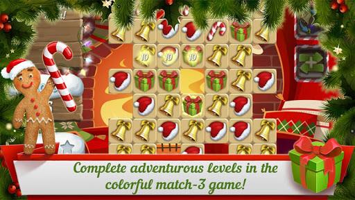 無料解谜Appの3キャンディー:冬物語|記事Game