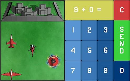 數學防禦 - 增加|玩解謎App免費|玩APPs