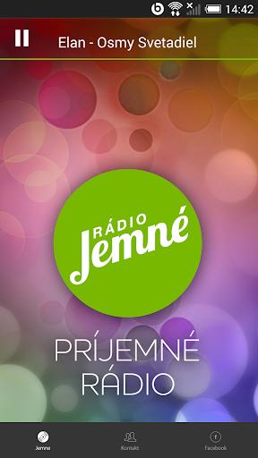 Radio Jemne