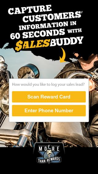 Sales-Buddy- screenshot