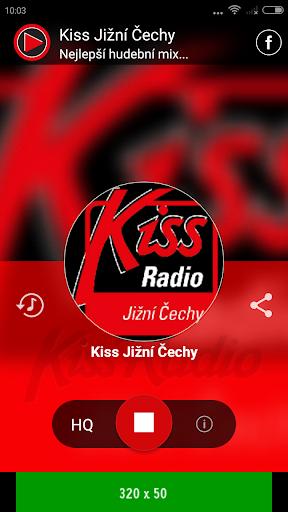 Kiss Jižní Čechy ‣