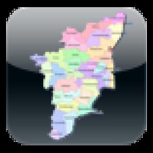 Tamilnadu Cities 1.0 Icon