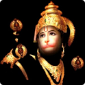 Shri Hanuman Live Wallpaper HD icon