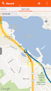 Strava Run GPS Running Tracker - screenshot thumbnail