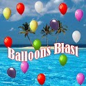 Balloon Blaster icon