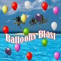Balloon Blaster icon