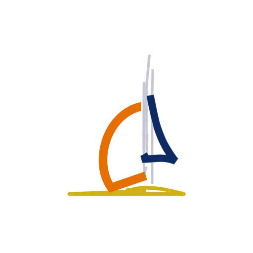 Mundial de Vela Santander 2014 LOGO-APP點子