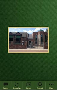 Markazi Jamia Mosque Wakefield screenshot 0