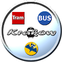 Krakow Public Transport Pro icon