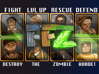 Fight Fight Zombie - screenshot thumbnail