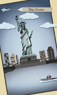 Statue Of Liberty Live Wall HD