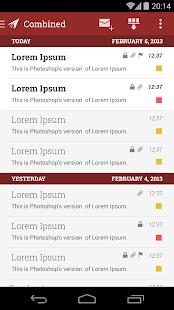 玩程式庫與試用程式App|MailDroid Themes Plugin免費|APP試玩