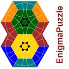 Enigma Puzzle icon