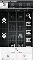 Screenshot of DSLR Remote Controller Ext