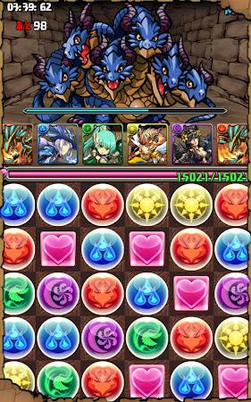 Puzzdra Challenge 1.3.2 screenshot 289027