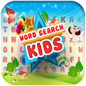 Word search KIDS