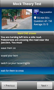 Theory Test UK Free 2015 (CAR) - screenshot thumbnail