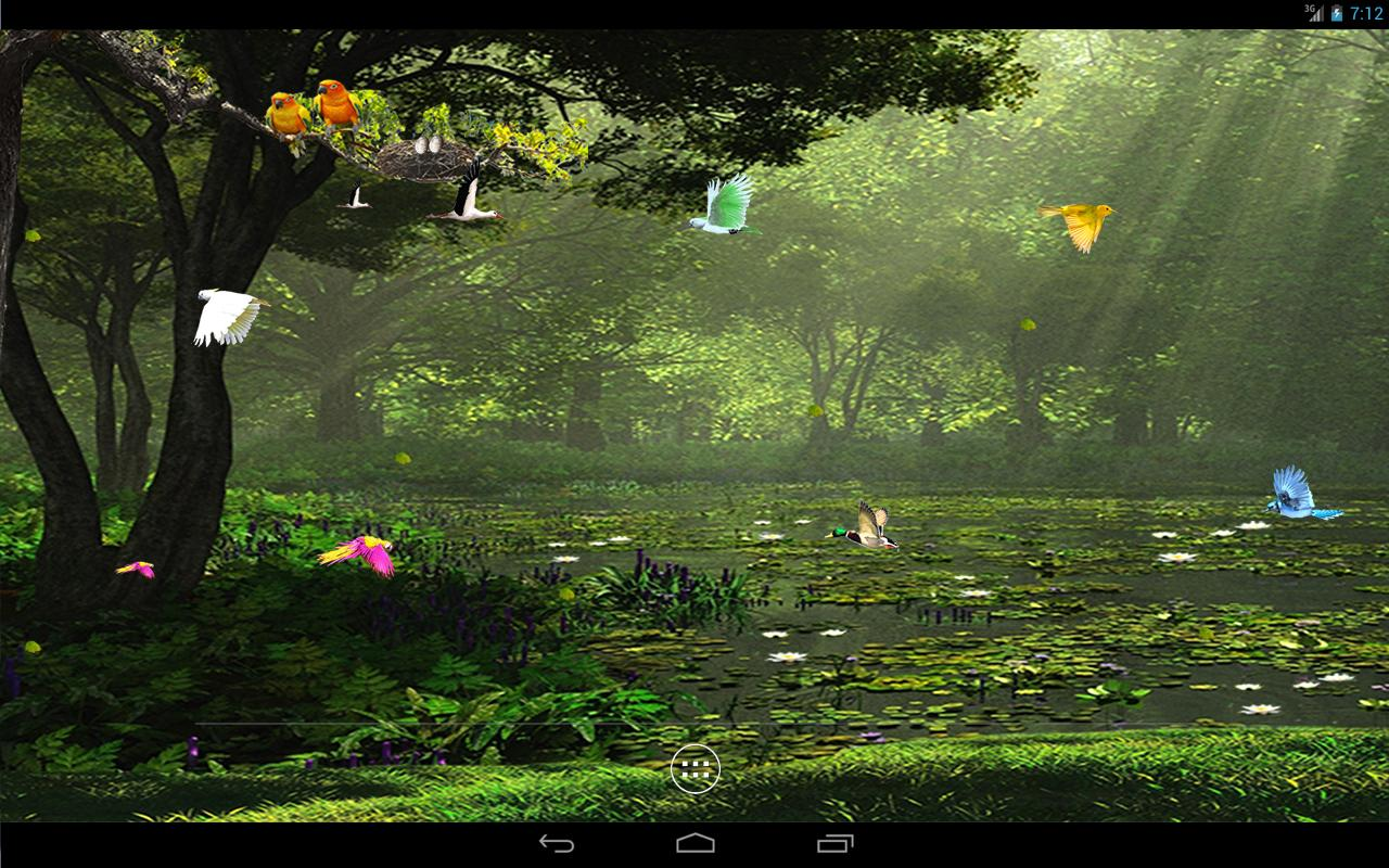 Any One 1 6 Jaeger Birds Hd Wallpapers: Android Apps On Google Play
