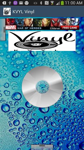 KVYL Vinyl