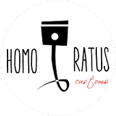 Homo Ratus Customs