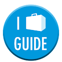 Detroit Travel Guide & Map icon