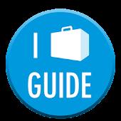 Detroit Travel Guide & Map