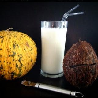 Coconut / Melon Refresher