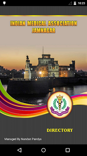 IMA Jamnagar Directory