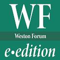 The Weston Forum icon
