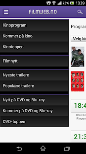 Filmweb - screenshot thumbnail