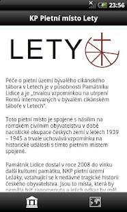 Muzeum Lety