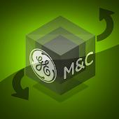 GE M&C 3D