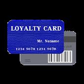 eLoyaltyCard (Free)
