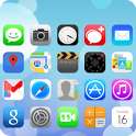 iOS 7 Icon Pack FREE icon