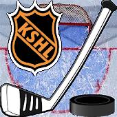 KSHL - Kilbride Hockey League