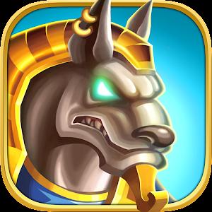 Empires of Sand v3.12 [Unlimited Gems + Gold + Stone ] APK+OBB