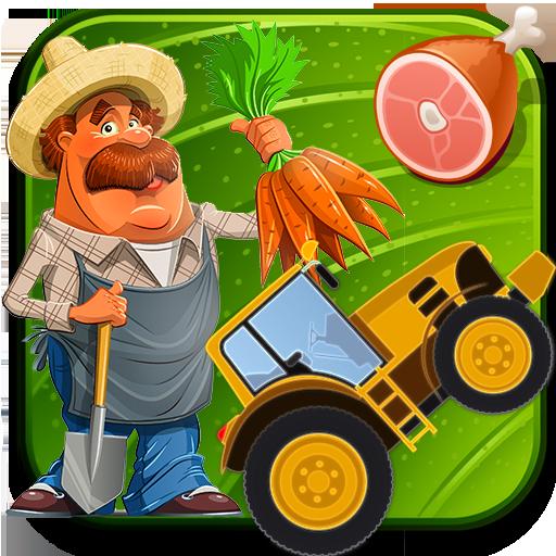 花园和农场主题 模擬 App LOGO-APP試玩