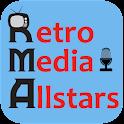 RetroMediaAllstars icon